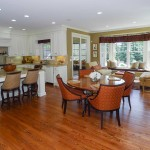 Casual Dining/New Kitchen