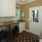 Remodeled Utility Room