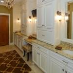 New Main Level Master Bathroom