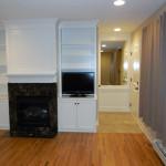Remodeled LIving Room/Front Entrance