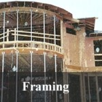 Framing Whole House