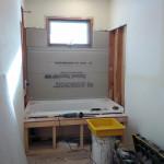 Demolition Bathroom
